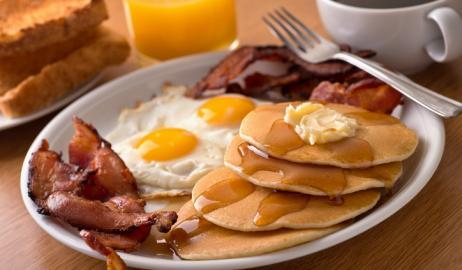 Τι τρώνε για πρωινό σε διάφορες χώρες;