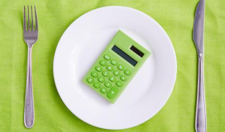 Ελέγξτε τι τρώτε με τη μέθοδο του πιάτου!