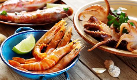 Αυξάνουν τελικά τα θαλασσινά τη χοληστερίνη;