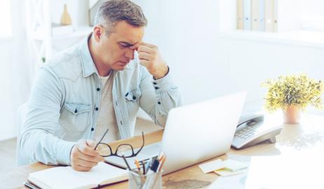 8 κρυμμένες αιτίες που σας κάνουν να νοιώθετε συνεχώς κουρασμένοι