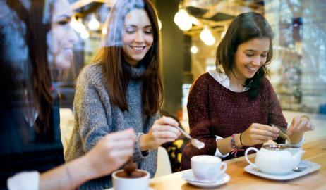 Τι δεν είχατε σκεφτεί ποτέ να προσθέσετε στον καφέ σας!