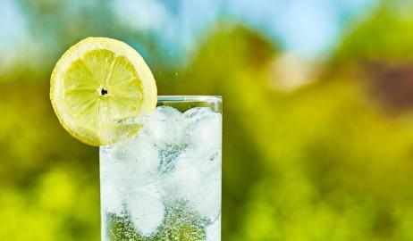 Νερά με φυσαλίδες: σε τι διαφέρουν;