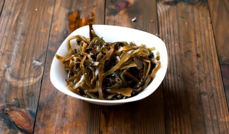 Kelp: από φύκια σε superfood