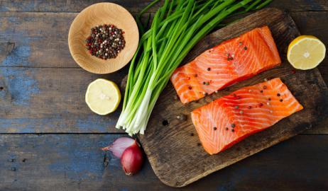 Τροφές που μας εξασφαλίζουν υγιή οστά