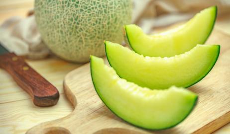 Πεπόνι: το χρυσαφένιο θρεπτικό φρούτο με τους φανατικούς φίλους