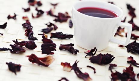 Τσάι ιβίσκου, άλλη μια φυσική ασπίδα για την υγεία