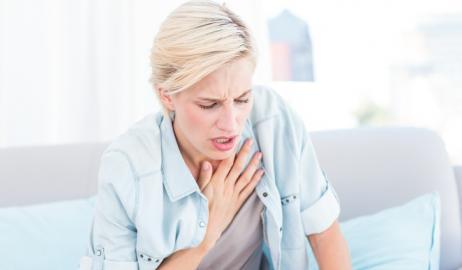 Οι καλύτερες και οι χειρότερες τροφές για το άσθμα