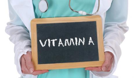 Θα μπορούσε η έλλειψη βιταμίνης Α να προκαλέσει διαβήτη;