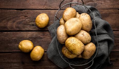 Πρέπει να βγάλετε τα σολανώδη λαχανικά από τη διατροφή σας;