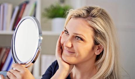 Αντιγηραντικές τροφές αντί για Botox