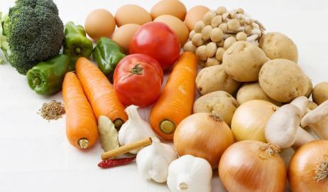 Πέντε φαγητά που κρατάνε ολόκληρη την εβδομάδα