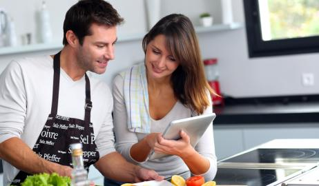 Πειραματισμοί και νέες συνήθειες στην κουζίνα