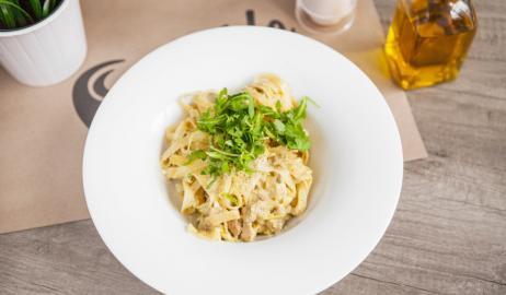 Διάσημα φαγητά με διάσημους «νονούς»