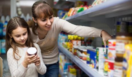 Ποια απίστευτα «ξένα σώματα» επιτρέπει το FDA στα τρόφιμα του εμπορίου