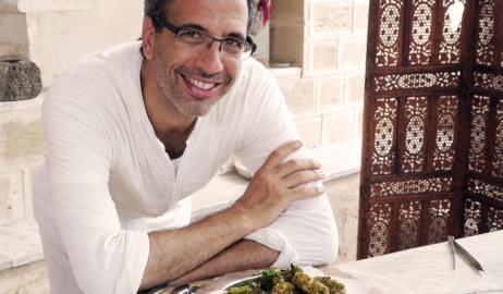 Ευρωπαίος σεφ επιλέγει το μανούρι ως το καλύτερο τυρί του κόσμου
