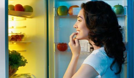 Μόνιμο αίσθημα πείνας; Προτιμήστε αυτό το σνακ για να το αντιμετωπίσετε