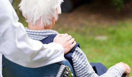 Alzheimer: Κάντε τη διατροφή σύμμαχο!