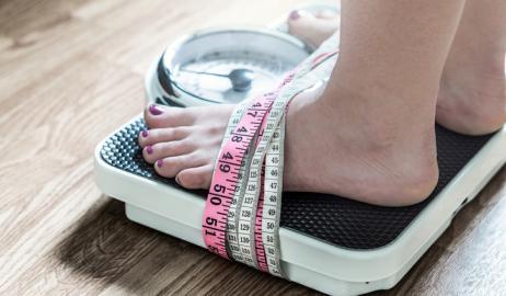 Διατροφικές διαταραχές: άλλη μια μάστιγα του σύγχρονου κόσμου
