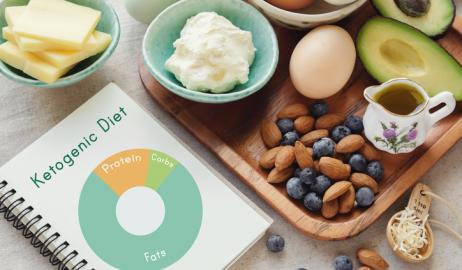 Οι κετόνες στη διατροφή μας