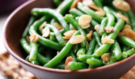 Φρέσκα φασολάκια: καταπράσινα, νόστιμα και ιδιαίτερα ωφέλιμα