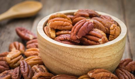 Πεκάν, τα… άλλα καρύδια και τα μοναδικά διατροφικά τους οφέλη