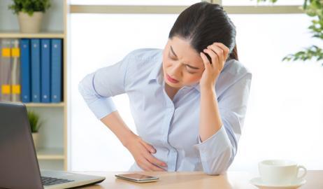 Αποτελεσματικές φυσικές θεραπείες για το έλκος στομάχου