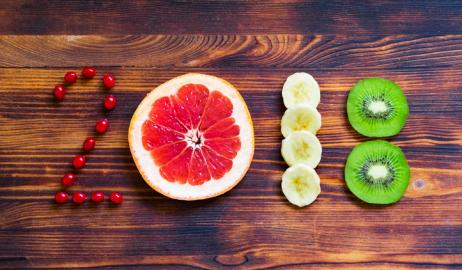 Οι διατροφικές αποφάσεις για την καινούργια χρονιά που οφείλουμε στον οργανισμό μας