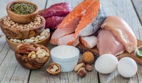Οικονομικές και υγιεινές πηγές πρωτεΐνης