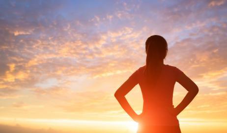 Τα χαμηλά επίπεδα ηλιοφάνειας μπορεί να ενοχοποιούνται για τα παραπανίσια κιλά του χειμώνα