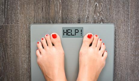 Μήπως η υγιεινή διατροφή σας κάνει να κερδίζετε βάρος;