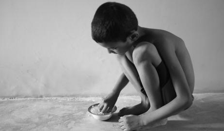 Η πείνα αλλάζει το μεταβολισμό για διαδοχικές γενιές
