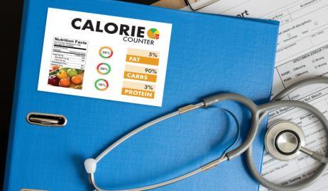 Οι πολύ χαμηλές θερμιδικά δίαιτες μπορεί να έχουν επιπτώσεις στην υγεία της καρδιάς