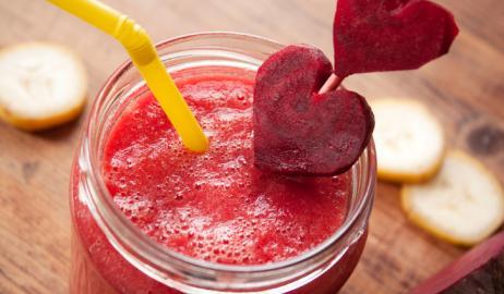 Ο χυμός από παντζάρια ευνοεί τους ασθενείς με καρδιακή ανεπάρκεια