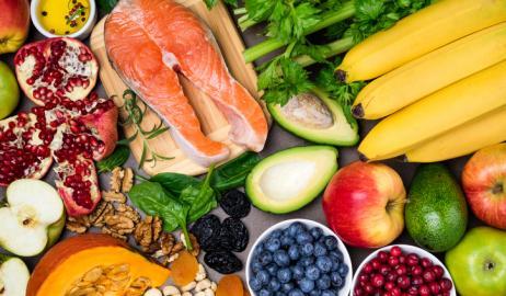Τα φυτικά μονοακόρεστα λίπη μπορεί να μας βοηθήσουν να ζήσουμε περισσότερο