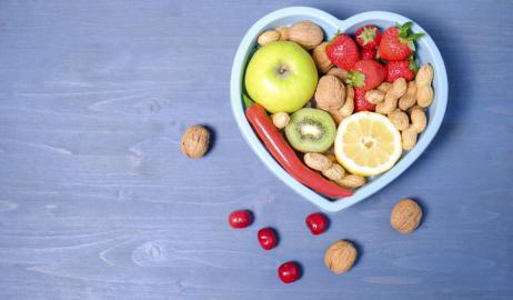 Tεστ … καρδιακής αντοχής για τις ζωικές και φυτικές πρωτεΐνες