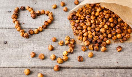 Στραγάλια: το ταπεινό, υποτιμημένο αλλά τόσο ωφέλιμο σνακ