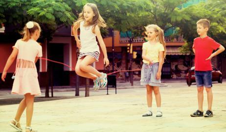 Περισσότερη βιταμίνη D για τα παιδιά μπορεί να οδηγήσει σε καλύτερη διαχείριση της χοληστερόλης