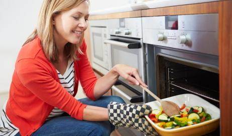 Ποιες είναι οι πιο υγιεινές μέθοδοι μαγειρέματος