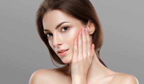 Διατροφή και λαμπερό, υγιές δέρμα