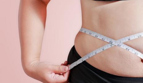 Όσο μεγαλύτερη η περιφέρεια της μέσης, τόσο μειωμένα είναι τα επίπεδα της βιταμίνης D