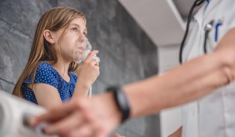 Το γρήγορο φαγητό αυξάνει τον κίνδυνο άσθματος και άλλων αλλεργιών