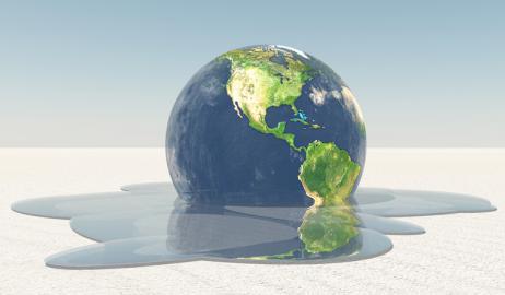 Το φαγητό που επιλέγουμε να φάμε θα μπορούσε να μειώσει την αλλαγή του κλίματος