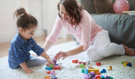 Οι γονείς μπορούν να μειώσουν τον κίνδυνο παιδικής παχυσαρκίας