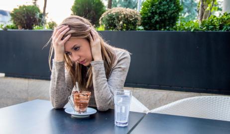 Οι γυναίκες επηρεάζονται περισσότερο από τους άνδρες από τη φτωχή διατροφή