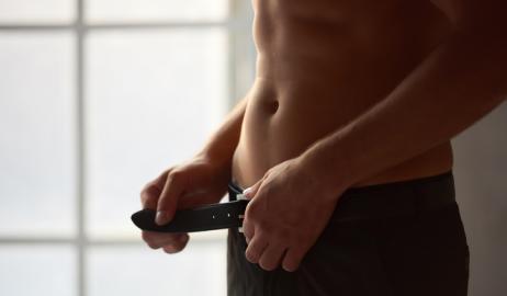 Οι άνδρες χάνουν σημαντικά περισσότερο βάρος από τις γυναίκες σε δίαιτες χαμηλών θερμίδων