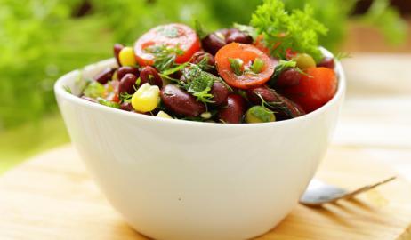 Φυτικές τροφές που περιέχουν περισσότερο σίδηρο από μια μπριζόλα!