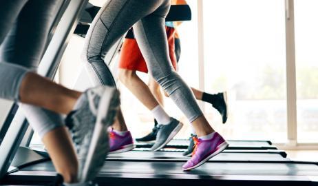 Ο ΠΦΣ αντίθετος με την πώληση διατροφικών συμπληρωμάτων στα γυμναστήρια