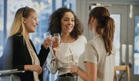 Το αλκοόλ σας βοηθά να βελτιώσετε τις ικανότητές σας σε μια ξένη γλώσσα