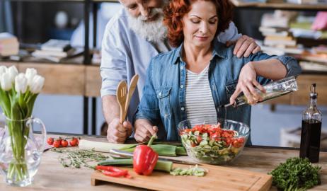 Αυτή η δίαιτα μπορεί να μειώσει τον κίνδυνο εγκεφαλικού επεισοδίου ειδικά στις γυναίκες