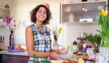Ξύδι, ο μυστικός σας σύμμαχος στην κουζίνα